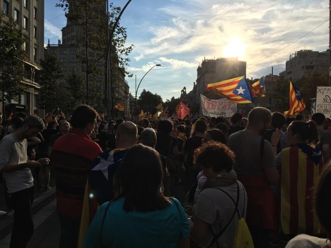 Catalonian Rally